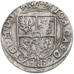Jan II Kazimierz, Półtorak Wilno 1652 - (06) - rzadki