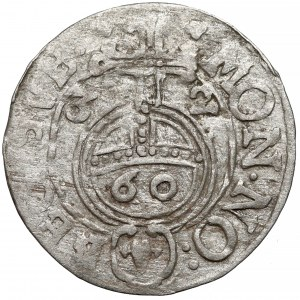 Gustaw Adolf, Półtorak Elbląg 1632 ...SVE - (60) - rzadki