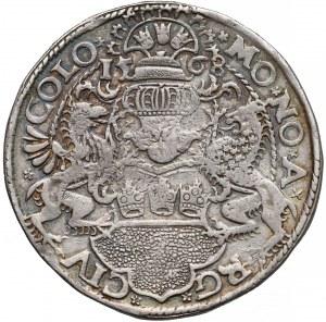 Niemcy, Kolonia, Talar 1568