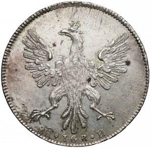 Niemcy, Frankfurt, Półtalar 1791