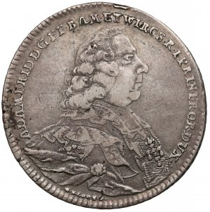 Niemcy, Würzburg (biskupstwo), Talar 1764