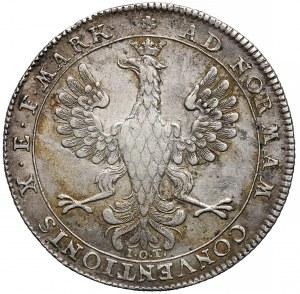 Niemcy, Frankfurt, Talar 1762