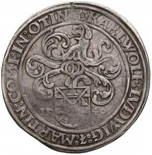Niemcy, Öttingen, Talar 1540