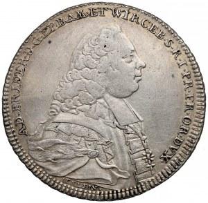 Niemcy, Würzburg (biskupstwo), Talar 1760