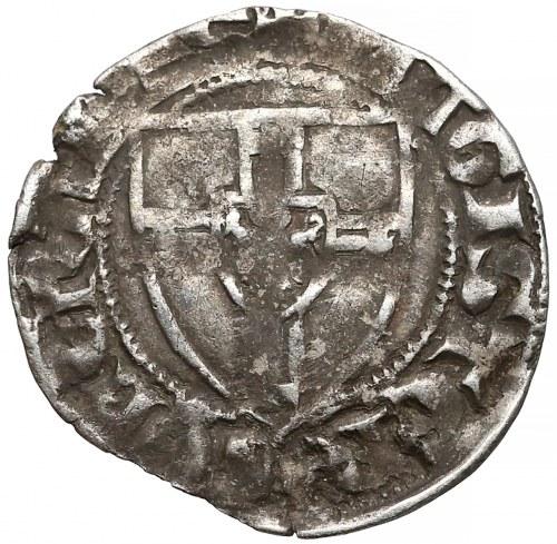Winrych von Kniprode, Kwartnik Toruń (1364-1379)