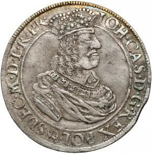 Jan Kazimierz, Ort Gdańsk 1663