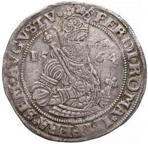 Niemcy, Wschodnia Fryzja, Talar Emden 1564