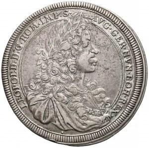 Niemcy, Norymberga, Leopold I, Talar 1693
