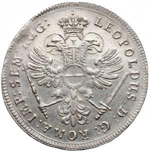 Niemcy, Hamburg, Talar 1694 IR