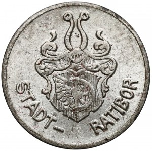 Racibórz (Ratibor), 5 fenigów 1919