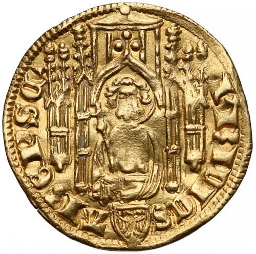 Niemcy, Kolonia (Archidiecezja), Friedrich III (1371-1414) Goldgulden