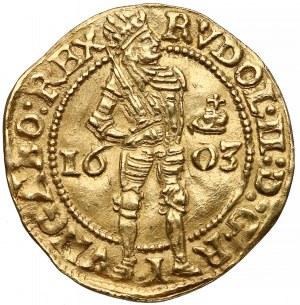 Niderlandy, Kampen, Rudolf II, Dukat 1603