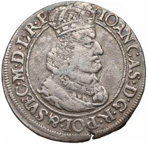 Jan Kazimierz, Ort Gdańsk 1651