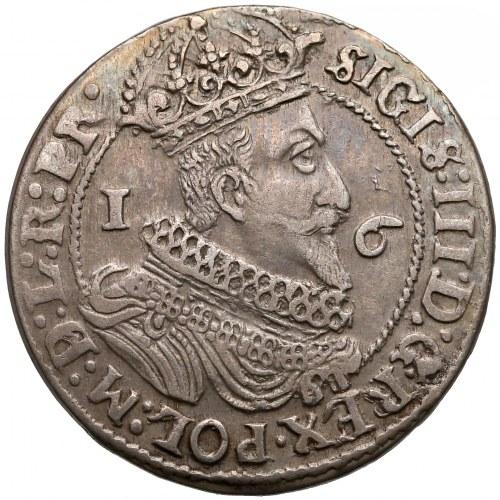 Zygmunt III Waza, Ort Gdańsk 1626