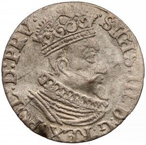 Zygmunt III Waza, Grosz Gdańsk 1623 S-B