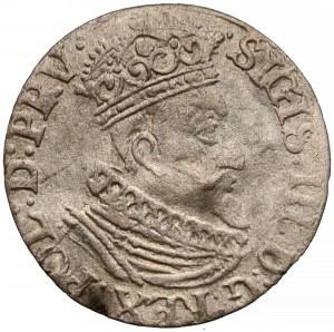 Zygmunt III Waza, Grosz Gdańsk 1623 SB
