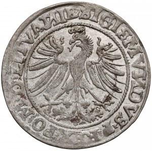 Zygmunt I Stary, Grosz Wilno 1535