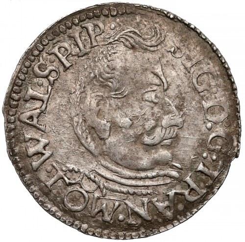Siedmiogród, Zygmunt Batory, Trojak Nagybanya 1597