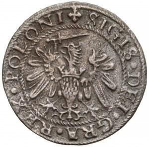 Bezkrólewie, Szeląg Gdańsk 1573