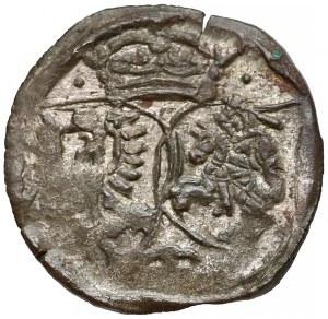 Zygmunt III Waza, Trzeciak Poznań 1615