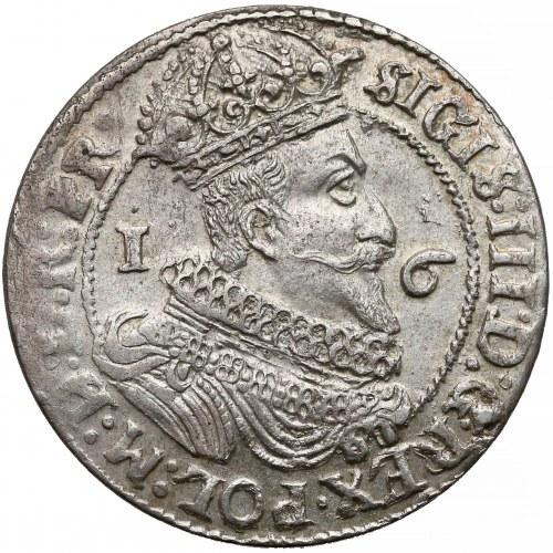 Zygmunt III Waza, Ort Gdańsk 1626 - PR