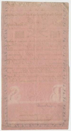 5 złotych 1794 - N.B 2. -