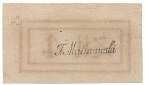4 złote 1794 - (I)(S)