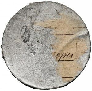 Rosja, Medal, Kniaź Igor - jednostronna ODBITKA