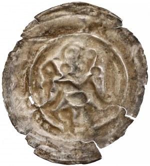 Niemcy, Meissen, Heinrich III, Brakteat