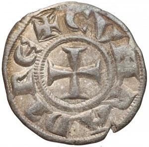 Włochy, Genua, Denar (1139-1339)