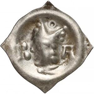 Szwajcaria, Johan II Sen v. Munsingen , Brakteat