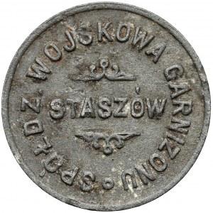 Staszów, Spółdzielnia Wojskowa Garnizonu - 50 groszy
