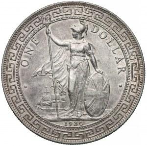 Wielka Brytania, Trade Dollar 1930