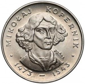 Próba NIKIEL 100 zł 1973 Kopernik