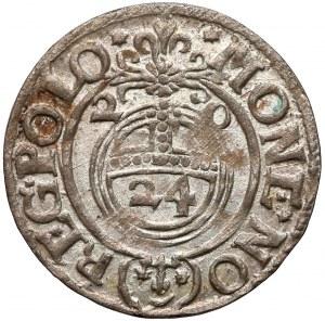 Zygmunt III Waza, Półtorak Bydgoszcz 1620 - 2-0