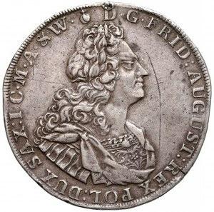 August II Mocny, Talar Drezno 1724 IGS