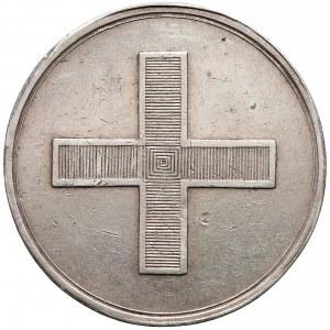 Rosja, Paweł I, Rubel Medalowy (1797)