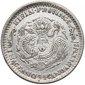 Chiny, Kirin, 20 centów (1900) -
