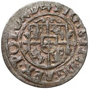 Zygmunt III Waza, Szeląg Bydgoszcz 1626 - piękny