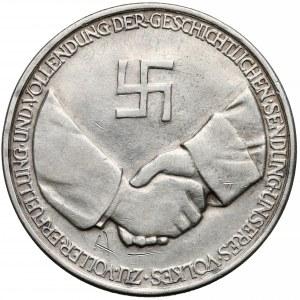 Niemcy, III Rzesza, Medal Paul von Hindenburg
