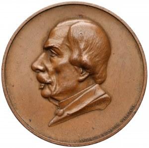 Medal Konstanty Górski 1897 (Weloński)