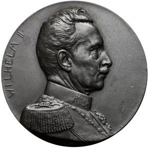 Niemcy, Prusy, Wilhelm II,