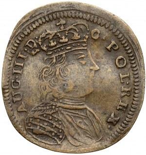 August III Sas, Liczman Norymberga XVIII w.