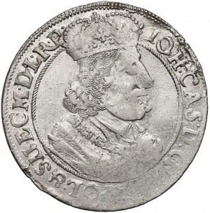 Jan II Kazimierz, Ort Gdańsk 1656 GR