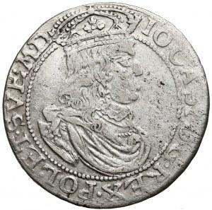 Jan II Kazimierz, Ort Kraków 1659 TLB