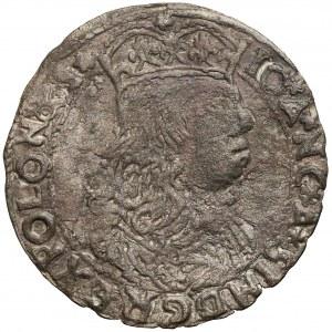 Jan II Kazimierz, FALSYFIKAT z epoki Szóstaka 1666 -