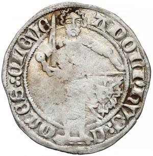 Niderlandy, Adolph I jako Graf von Kleve (1368-1391), Grosz Kleve