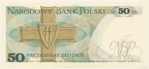 50 złotych 1975 - F