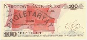 100 złotych 1979 - EU