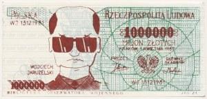 Solidarność, MILION złotych 1987